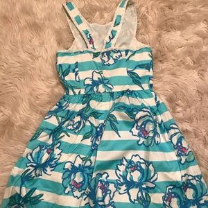 Adorable Girls Lily Pulitzer